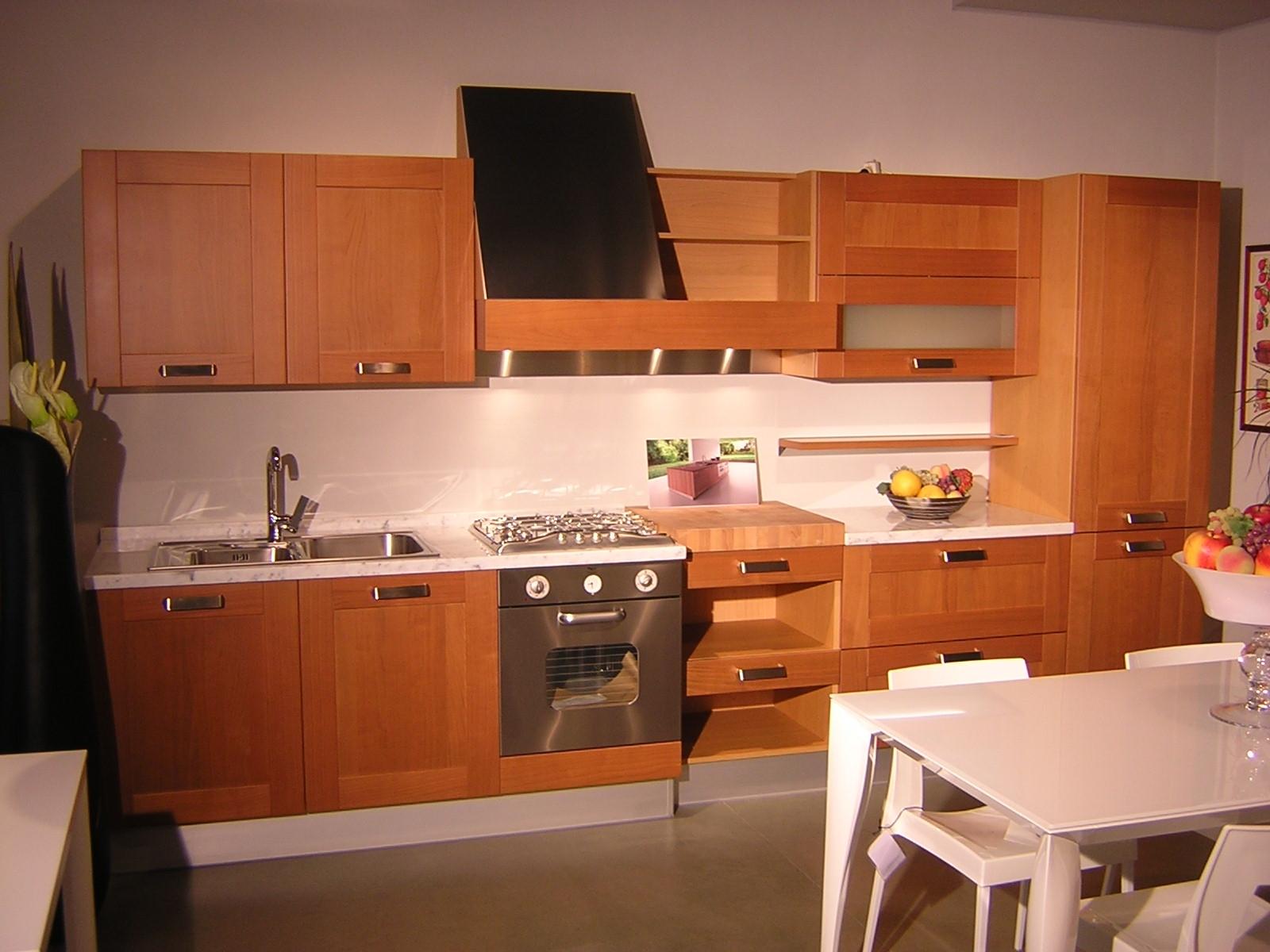 Cucina GeD Cucine by GD Arredamenti Naturasia ged scontato del -59 ...