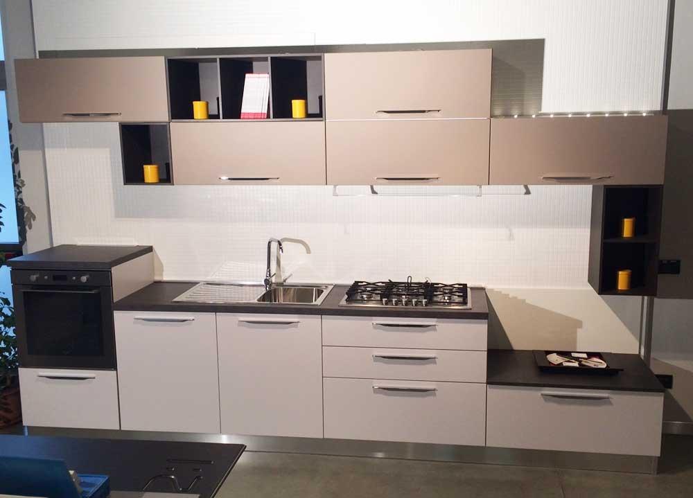 Cucine occasione design good anteprima salone veneta - Ikea padova angolo occasioni ...