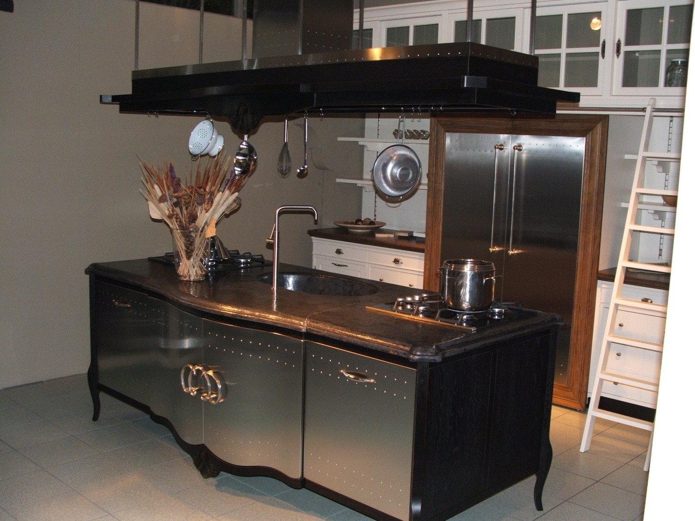 Cucina Pallet Fai Da Te cucina stile industriale 16. isola cucina. idee banconi