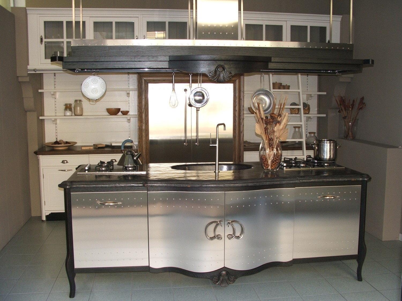 Cucina oper bancone dechora cucine a prezzi scontati for Bancone cucina