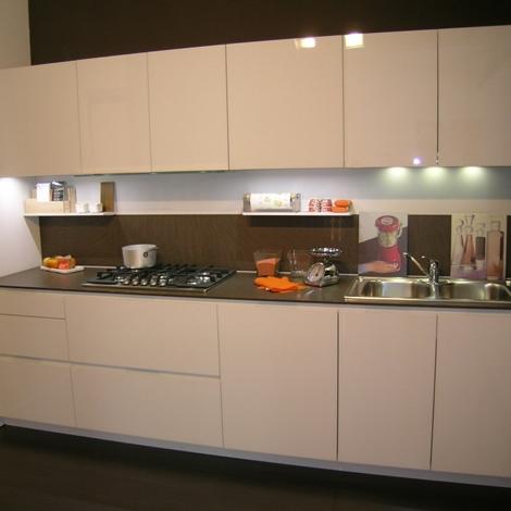 Cucina Snaidero Orange ~ Idee Creative su Design Per La Casa e Interni