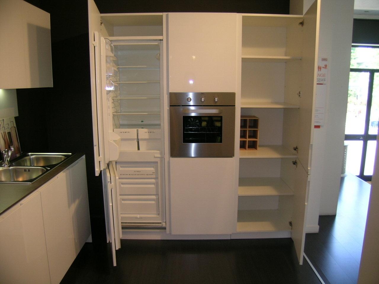 Emejing Cucina Orange Snaidero Gallery - Home Interior Ideas ...