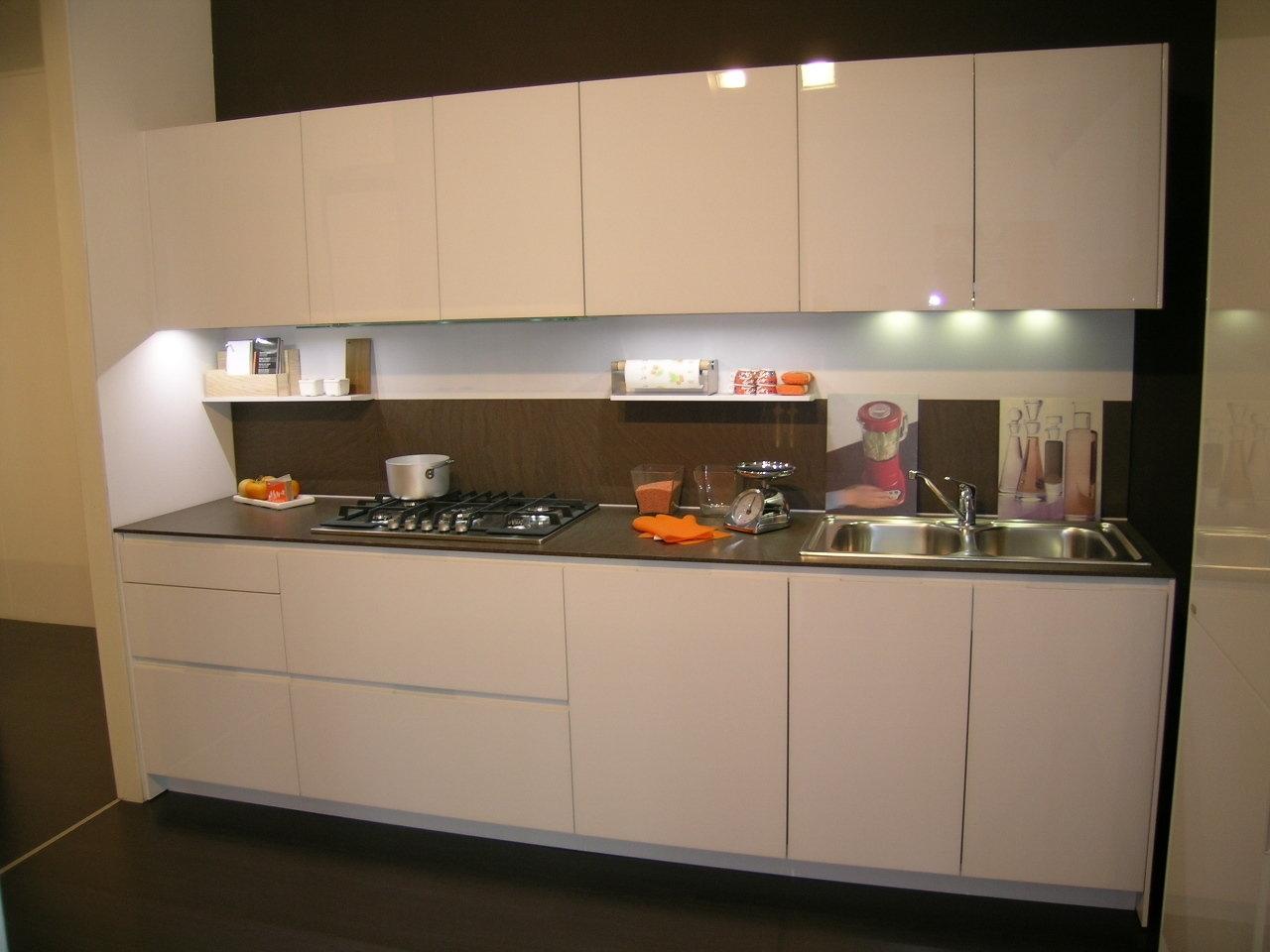 Cucina orange snaidero cucine a prezzi scontati - Prezzi cucine snaidero ...
