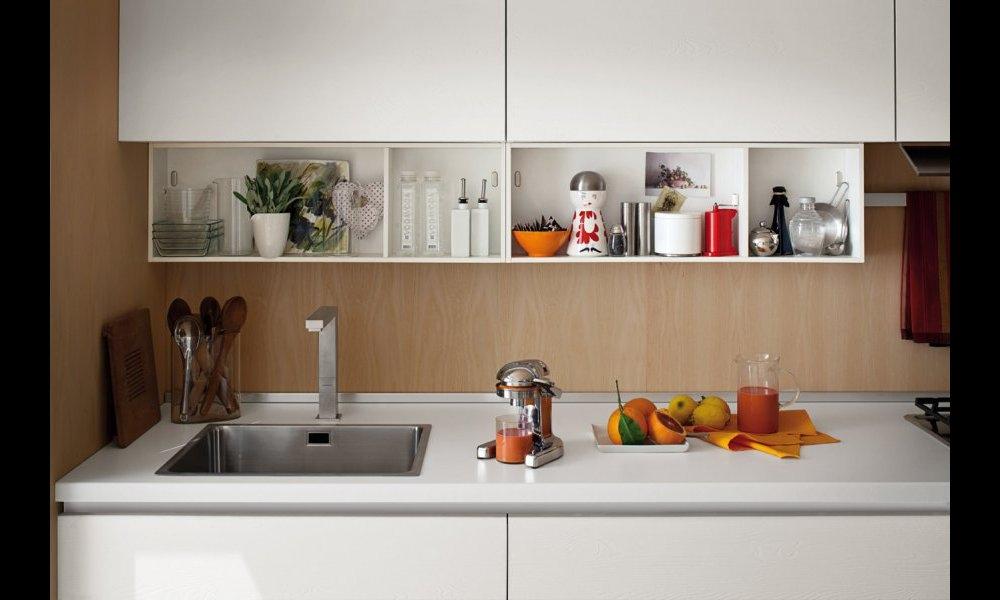 Dove Comprare Cucina. Design Lovers Spazi Extrasmall Il Progetto ...