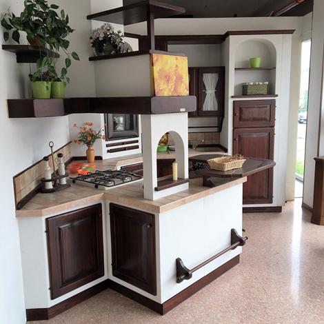 Cucina paolina zappalorto scontata del 53 cucine a - Zappalorto cucine prezzi ...