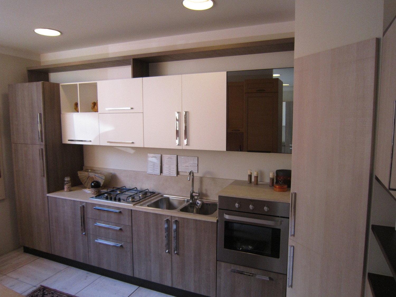 Cucina petra 5995 cucine a prezzi scontati for Cucine piccole dimensioni