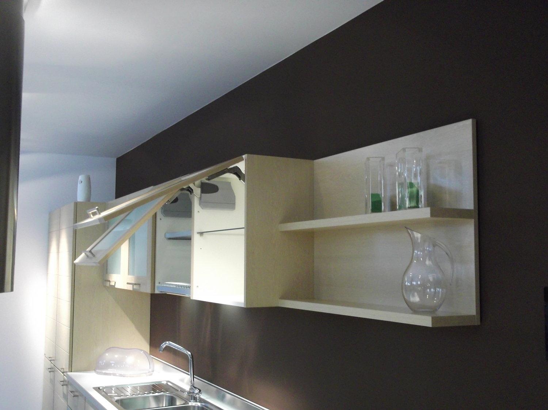 Cucine A Vista Idee : Idee per nascondere cucina a vista. Cucine a ...