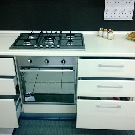 Cucina polimerico in OFFERTA - Cucine a prezzi scontati