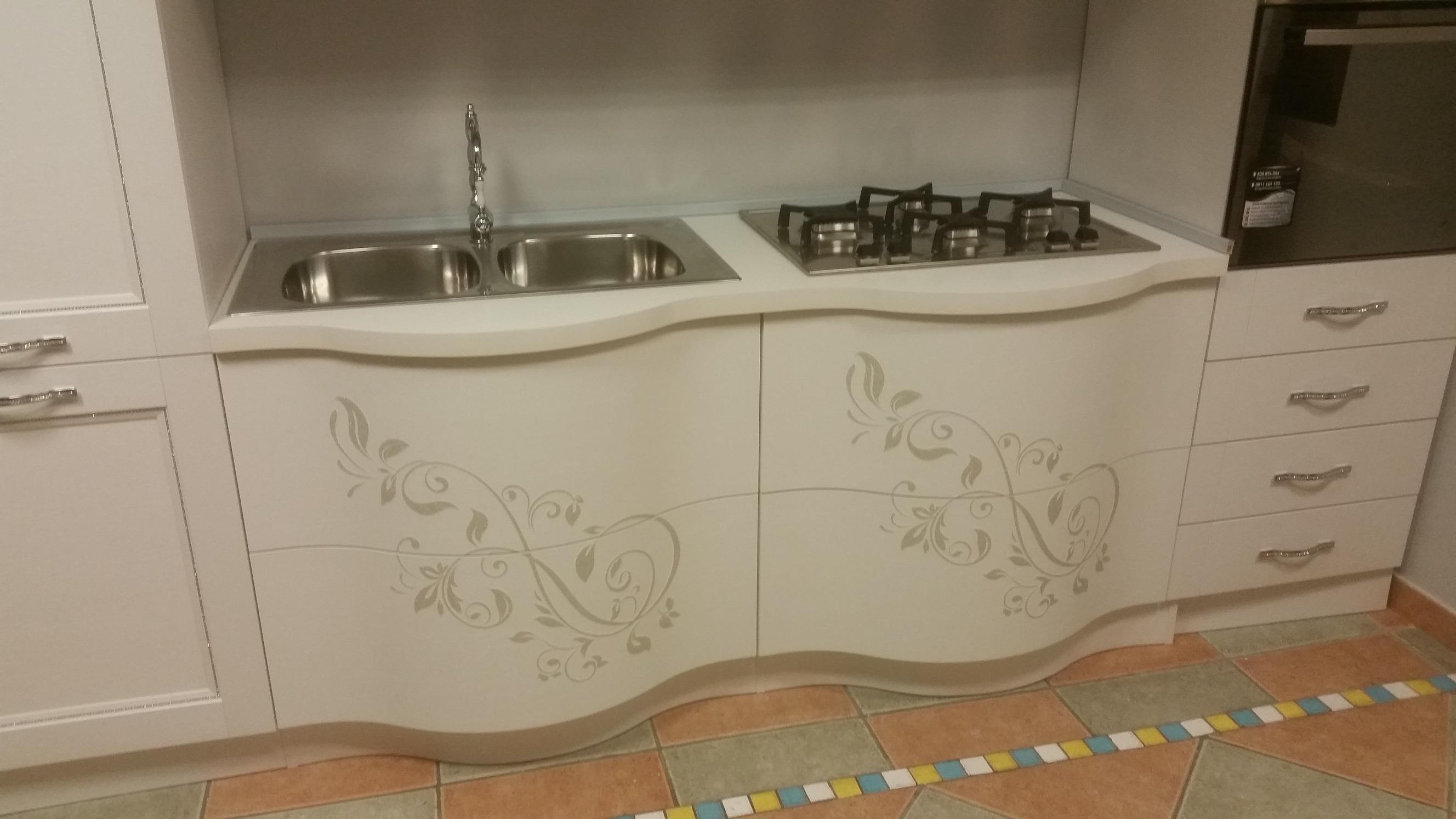 Cucina Spar Prestige Design - Cucine a prezzi scontati