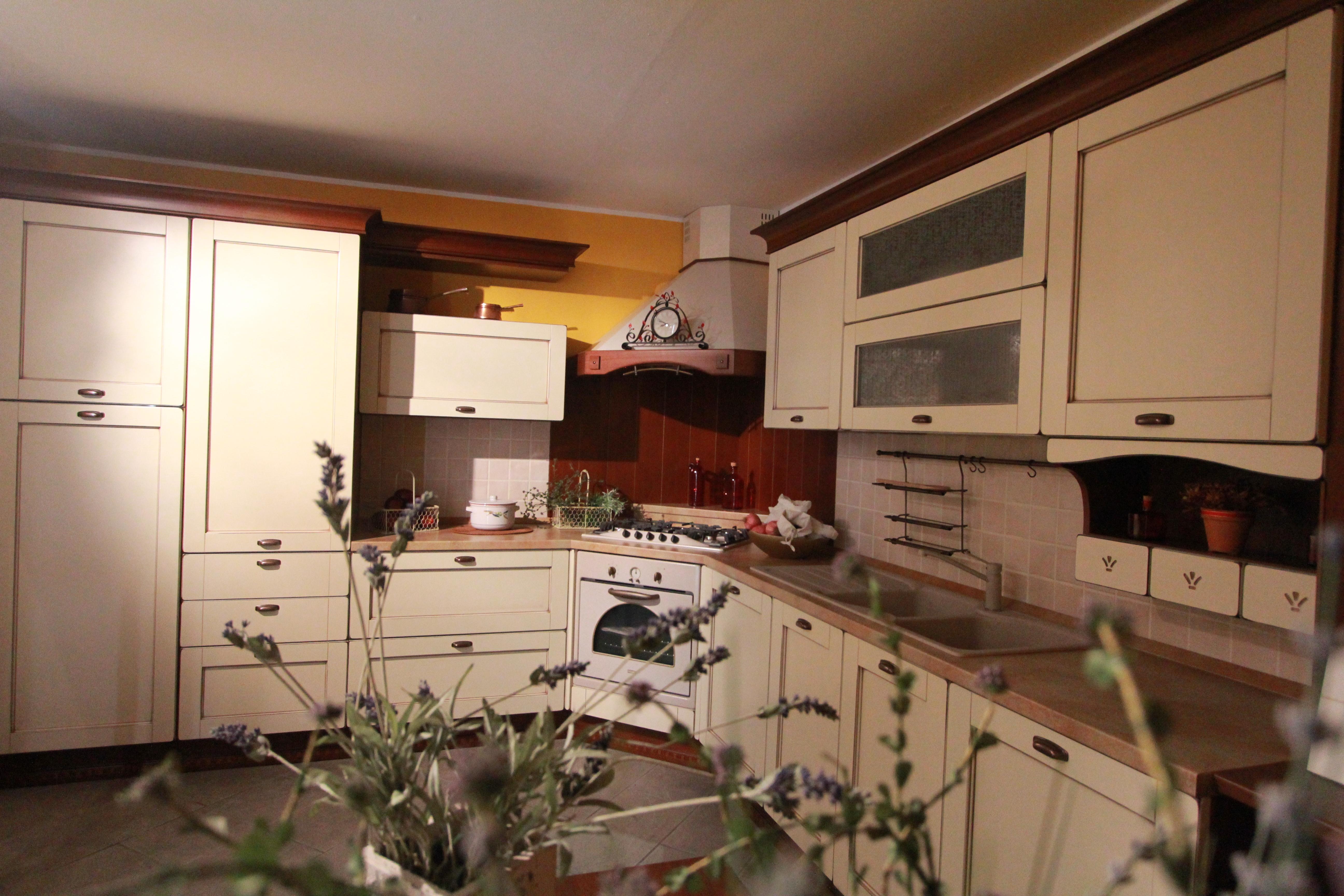 CUCINA PROVENZA - Cucine a prezzi scontati