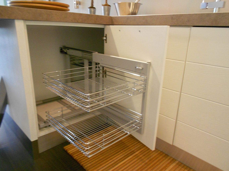 venduto cucina scavolini modello rainbow in offerta cucina con ante ...