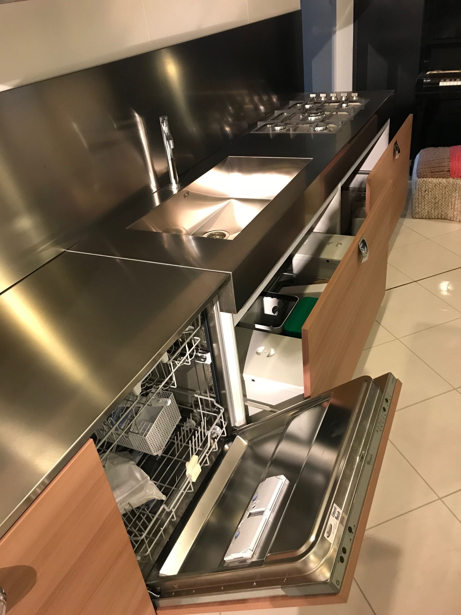 cucine rb rossana - 28 images - cucina lineare rb rossana a prezzi ...