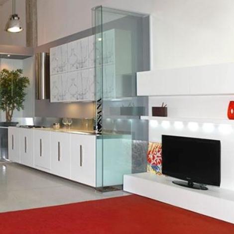 Stunning Cucine Rossana Catalogo Contemporary - Design & Ideas 2018 ...