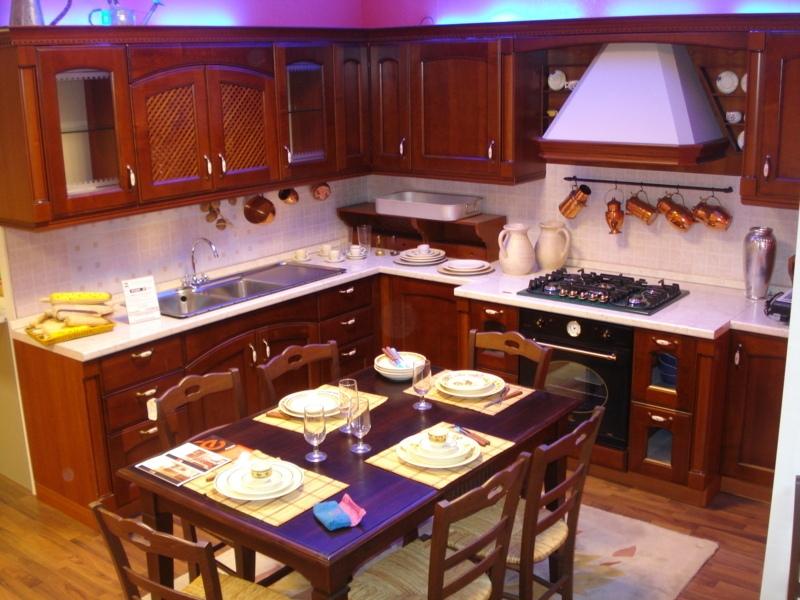 Stunning Come Verniciare Una Cucina In Legno Photos - Ideas ...