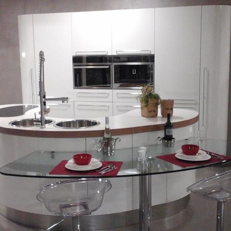 Cucina record venere bianca cucine a prezzi scontati - Record cucine prezzi ...