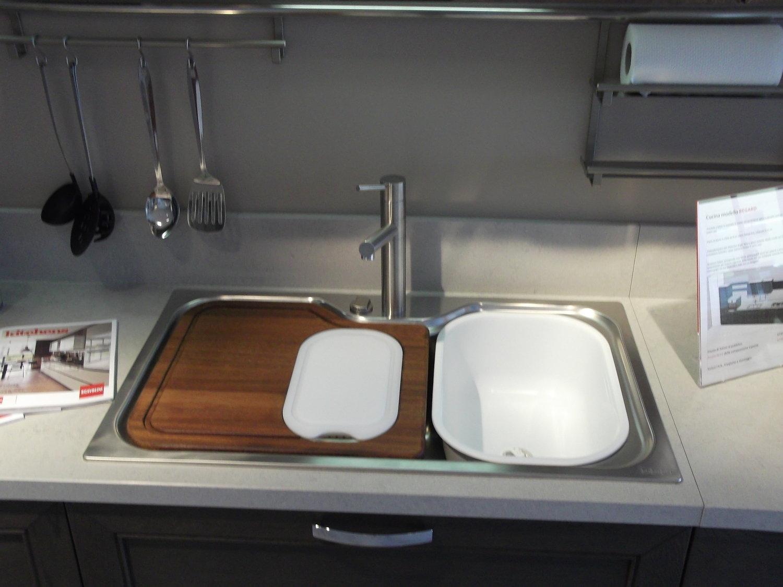 Cucina Regard Scavolini promo - Cucine a prezzi scontati