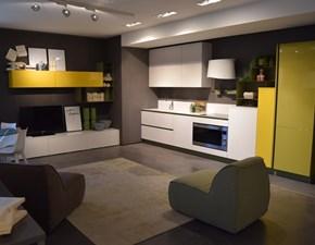 Cucina Replay moderna altri colori lineare Stosa cucine