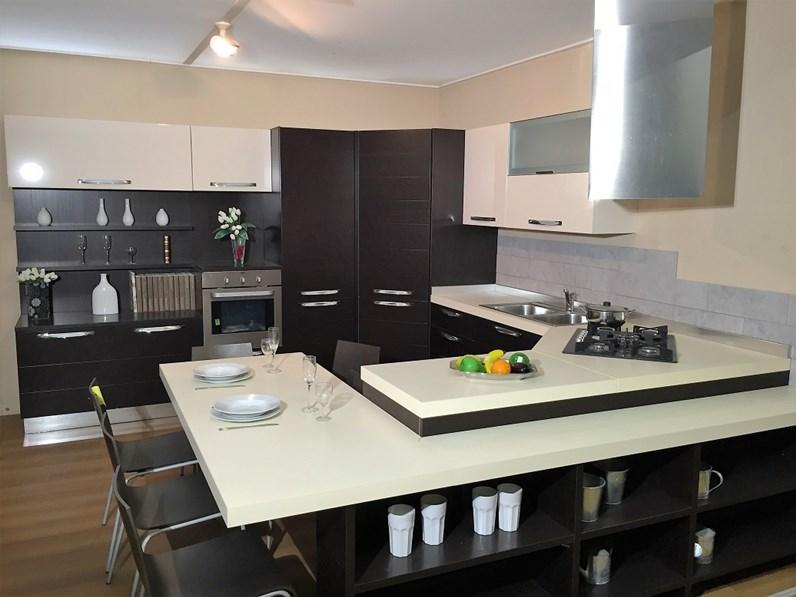 CUCINA REPLAY STOSA CUCINE SCONTO 58 %. SOLO 2450,00 € ! - Cucine ...