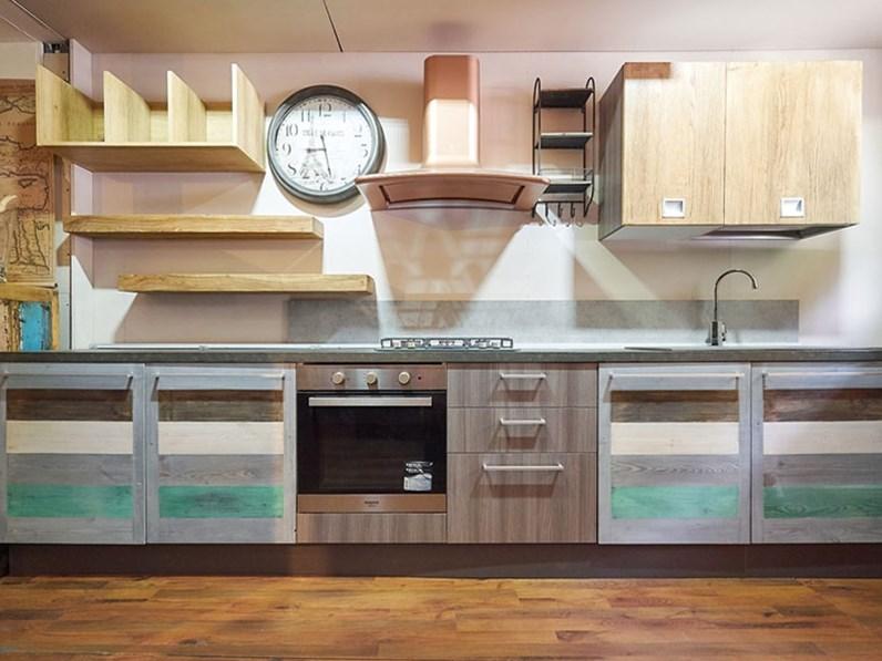 Emejing Cucine Rovere Chiaro Pictures - Home Design Ideas 2017 ...