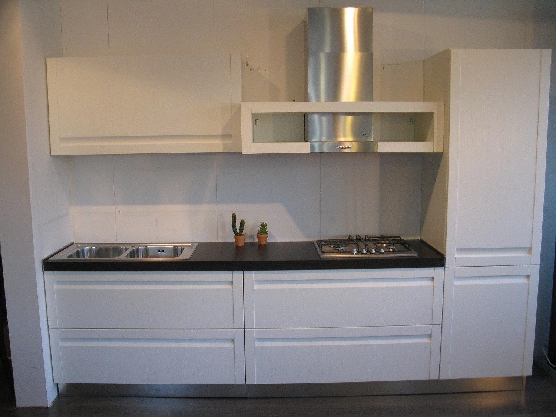 Cucine moderne rovere bianco idee creative di interni e - Cucine in rovere ...