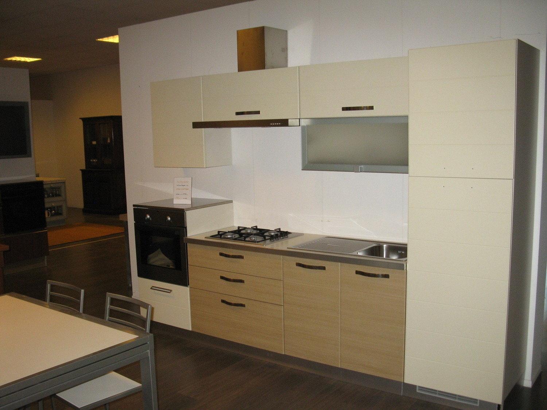 Cucina in ciliegio naturale idee di design nella vostra casa - Cucine in rovere ...