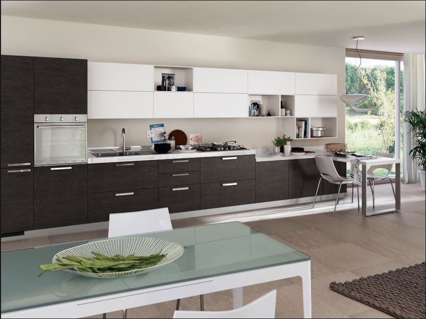 Cucine Moderne Bianche Immagini: Cucine design moderne o classiche.
