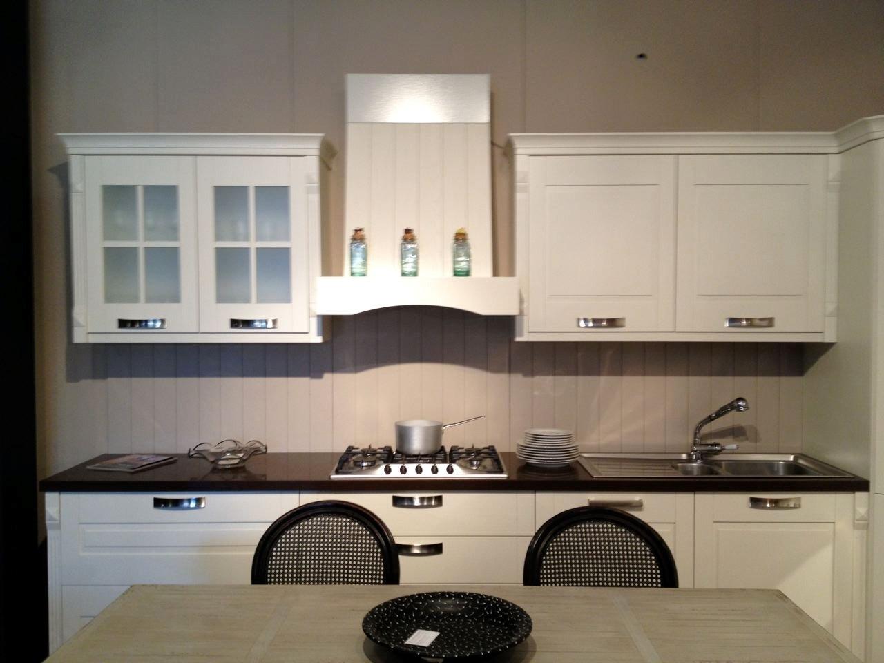 Cucina Sicc cucine S74 Classica - Cucine a prezzi scontati