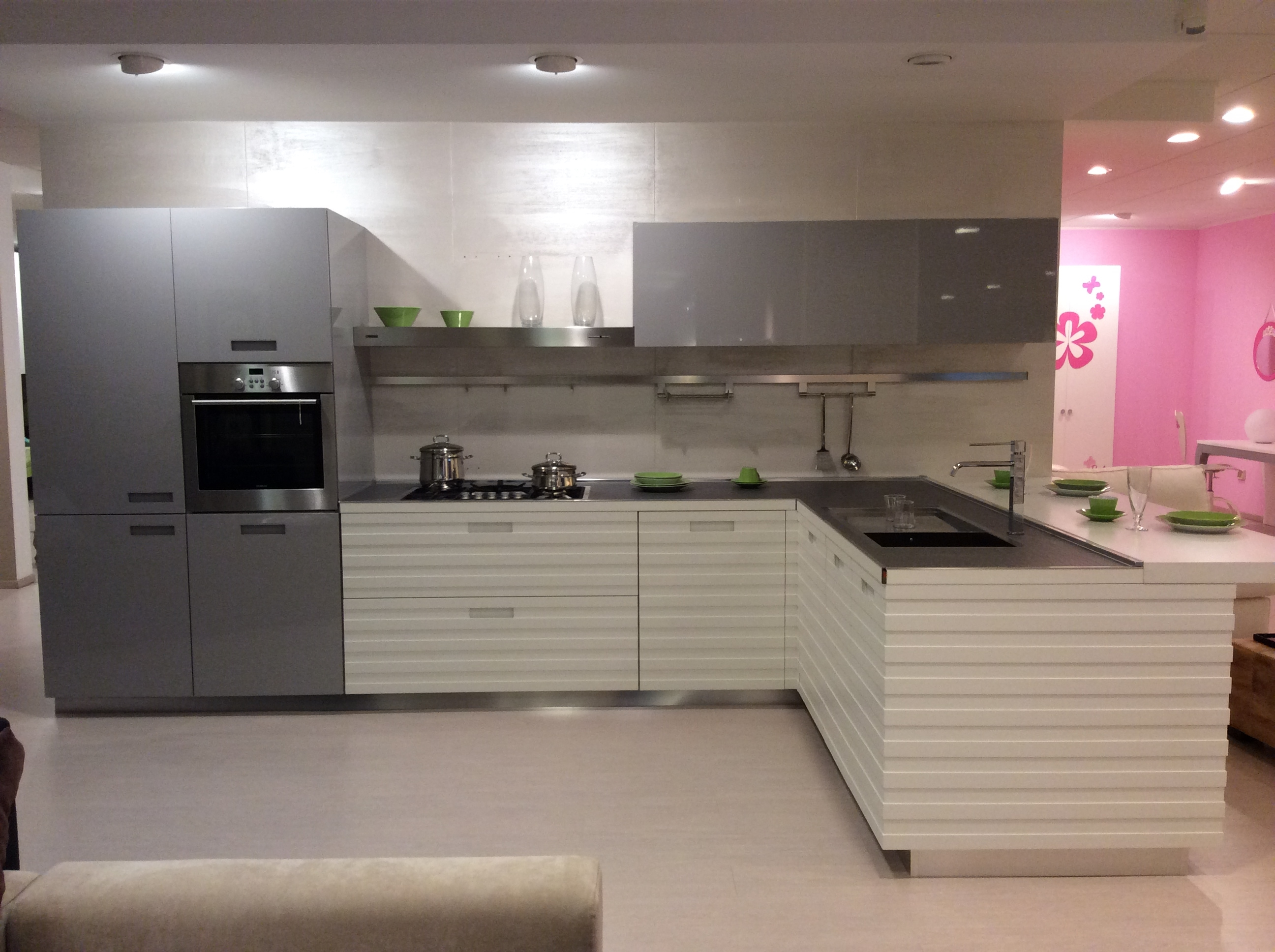 Offerte Cucine Berloni ~ idee di design per la casa