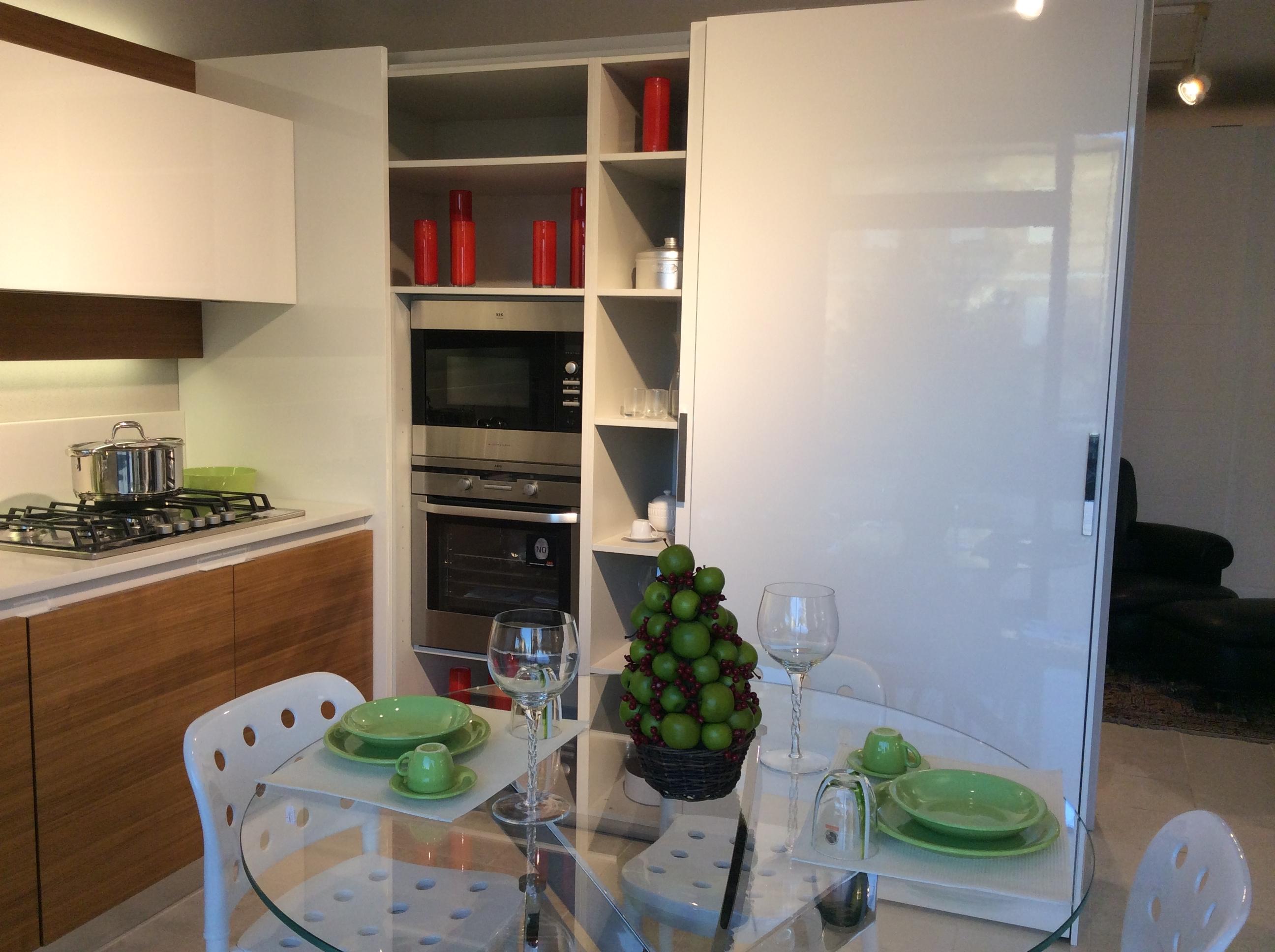 Stunning Salvarani Cuisines Contemporary - Awesome Interior Home ...