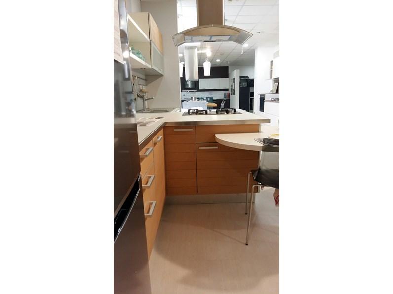 Salvarani Cucine Moderne.Cucina Salvarani Tender Legno Moderne Legno