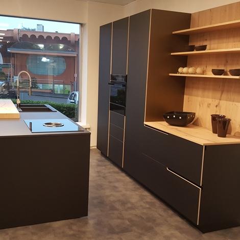 Cucina samaria anta fenix di del tongo sconto 52 cucine for Cucine bora prezzi