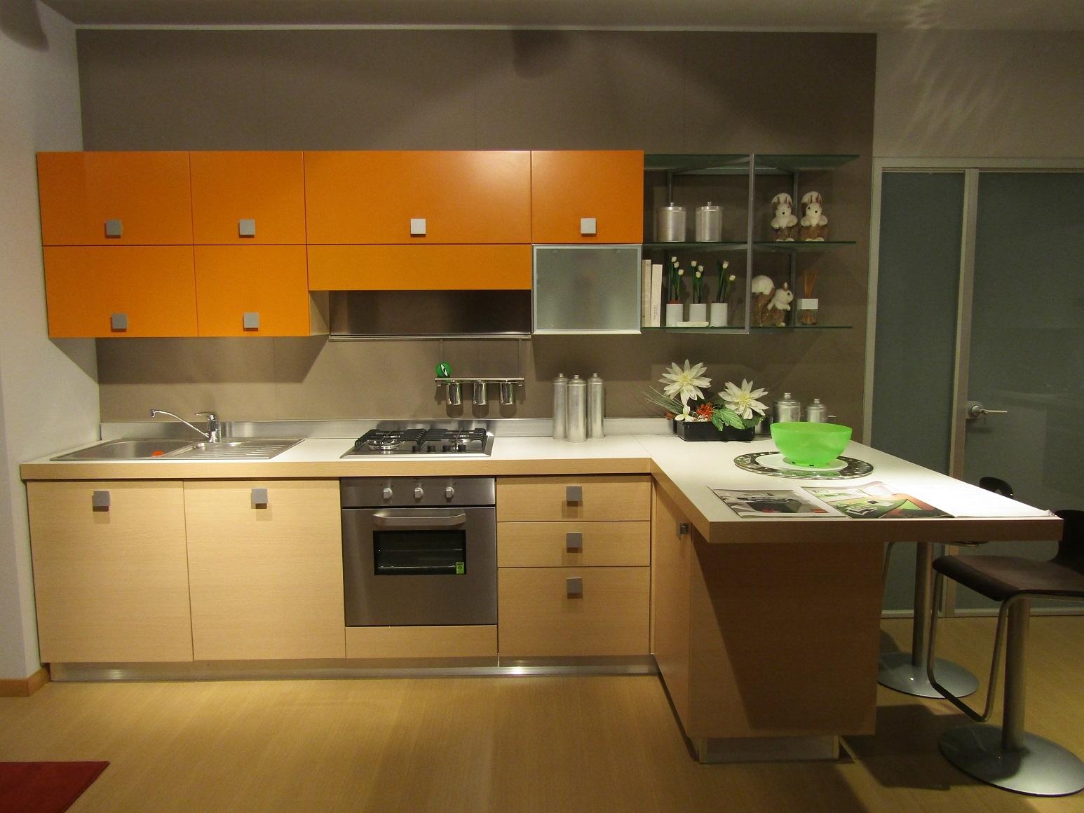 Cucina scavolini modello sax in offerta cucine a prezzi - Cucine 3 metri scavolini ...