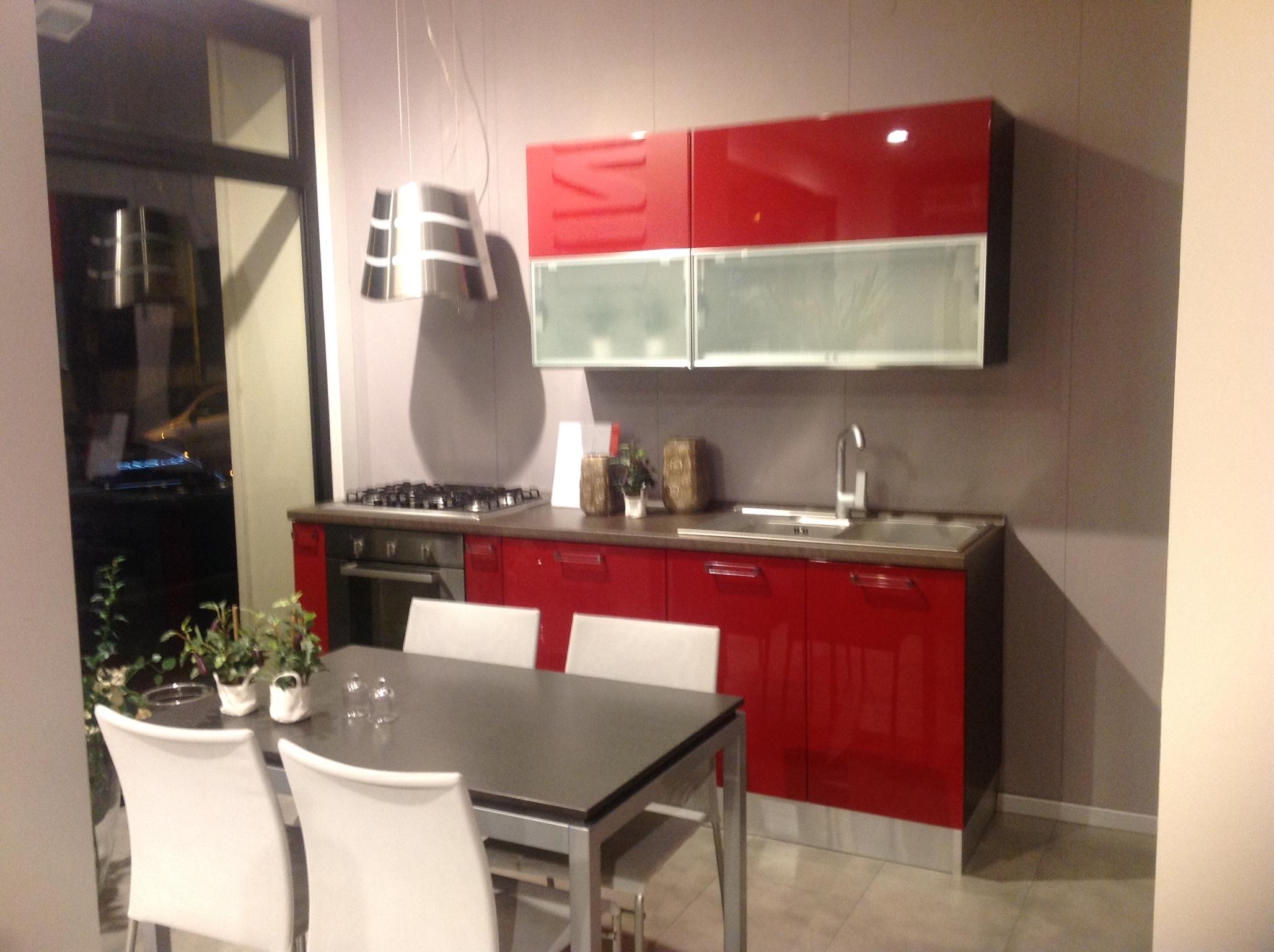 Awesome Cucina Sax Scavolini Prezzo Gallery - Skilifts.us ...