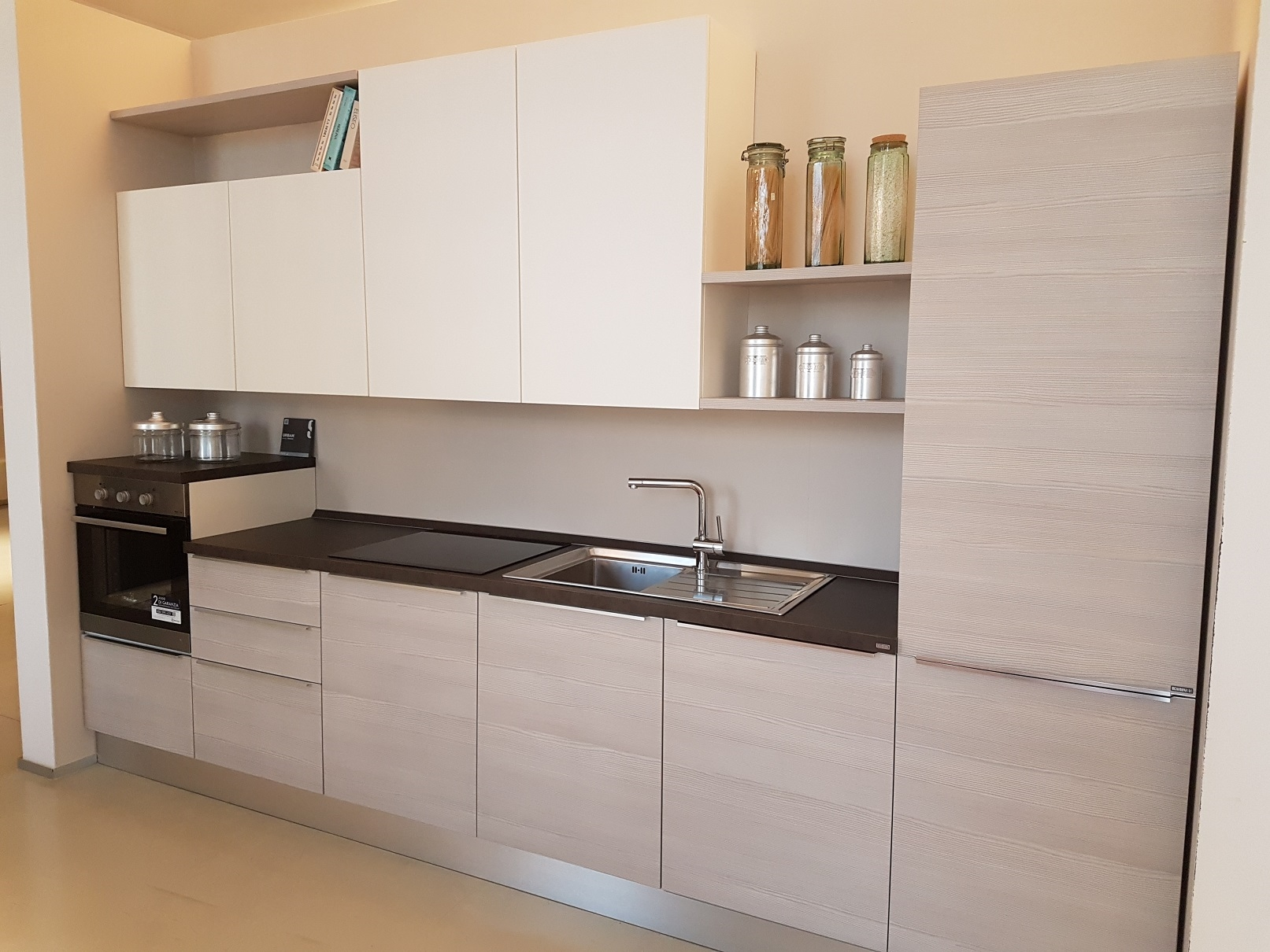 Cucina scavolini promozione urban cucine a prezzi scontati - Cucina a induzione prezzi ...