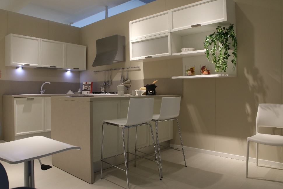 Beautiful Cucine Moderne Con Isola Scavolini Gallery - Ideas ...