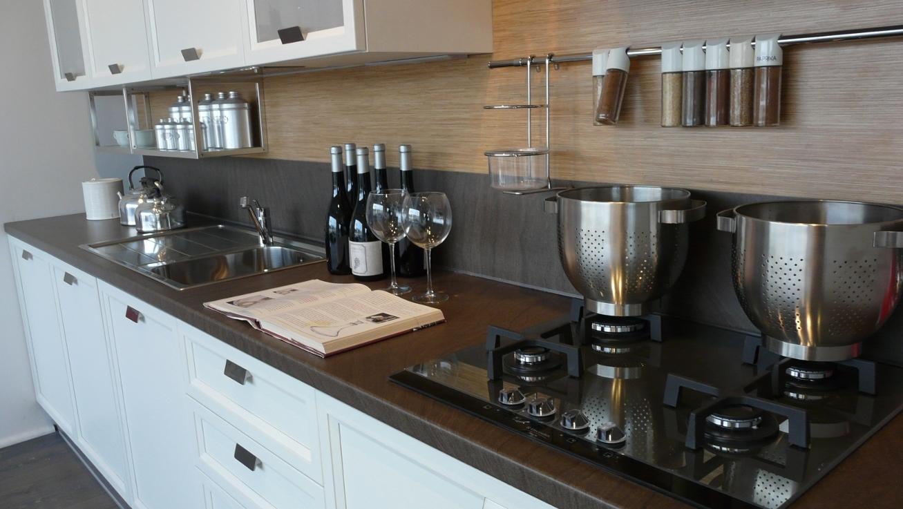 Cucina scavolini atelier scontato del 35 cucine a - Pierdominici casa ...