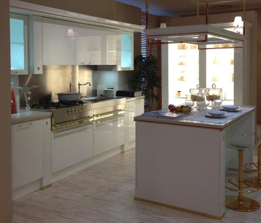 Cucina scavolini baccarat cucine a prezzi scontati - Costo cucine scavolini ...