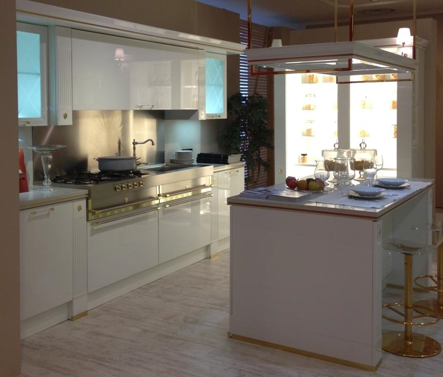 Cucina scavolini baccarat cucine a prezzi scontati - Scavolini prezzi cucine ...