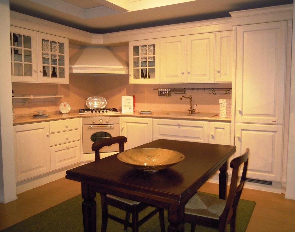Cucina scavolini baltimora 3308 cucine a prezzi scontati - Cucine classiche scavolini ...