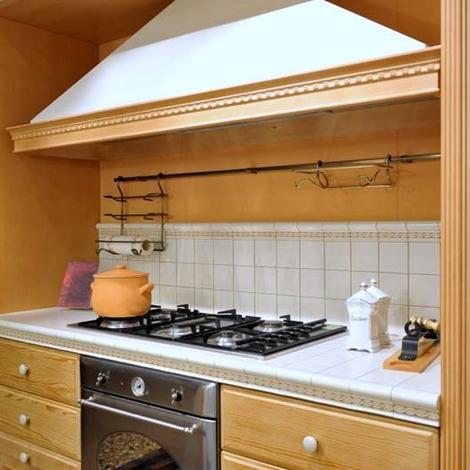 Cucina scavolini baltimora classica cucine a prezzi scontati - Cucina scavolini classica ...