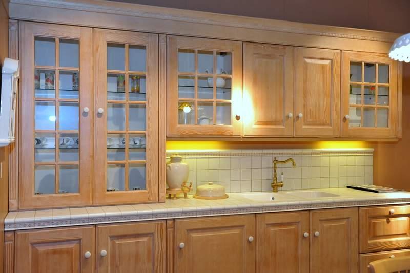 Cucine Scavolini Baltimora Prezzi : Cucina scavolini baltimora classica cucine a prezzi scontati
