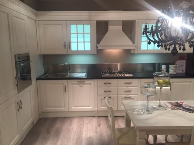 Scavolini Cucina Baltimora ~ Idea del Concetto di Interior Design ...