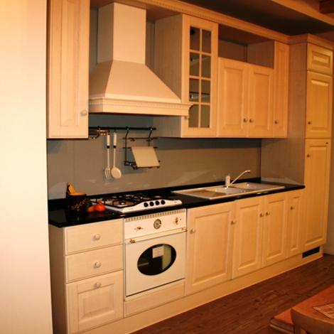 Cucina scavolini baltimora legno cucine a prezzi scontati - Cucina baltimora scavolini ...