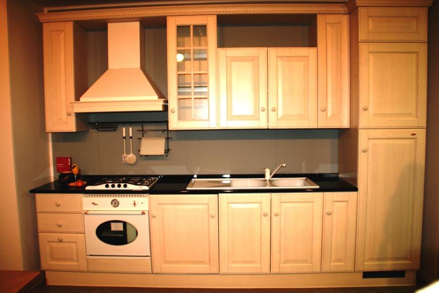 Cucina scavolini baltimora legno cucine a prezzi scontati - Cucina scavolini baltimora ...