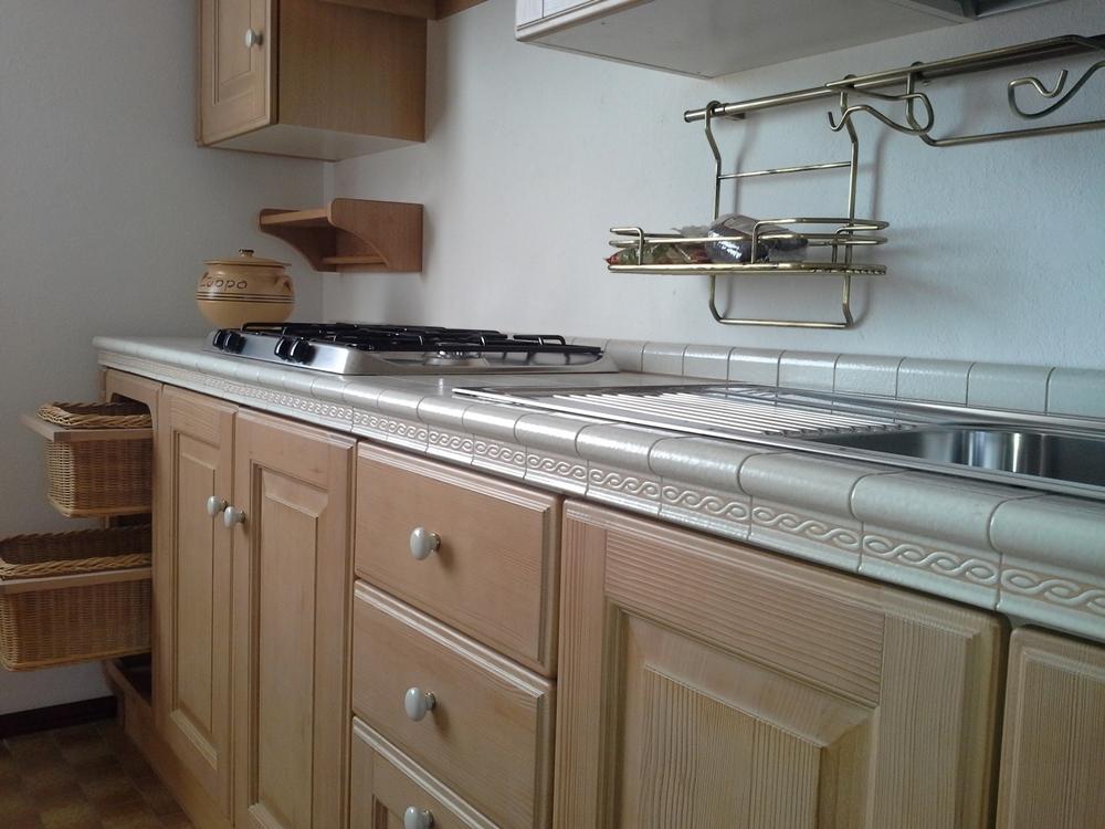Cucine Scavolini Baltimora Prezzi : Cucina scavolini baltimora scontato del cucine a