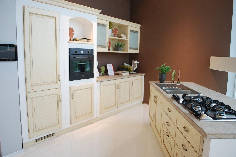 Cucina scavolini belvedere 4135 cucine a prezzi scontati - Cucina belvedere scavolini ...