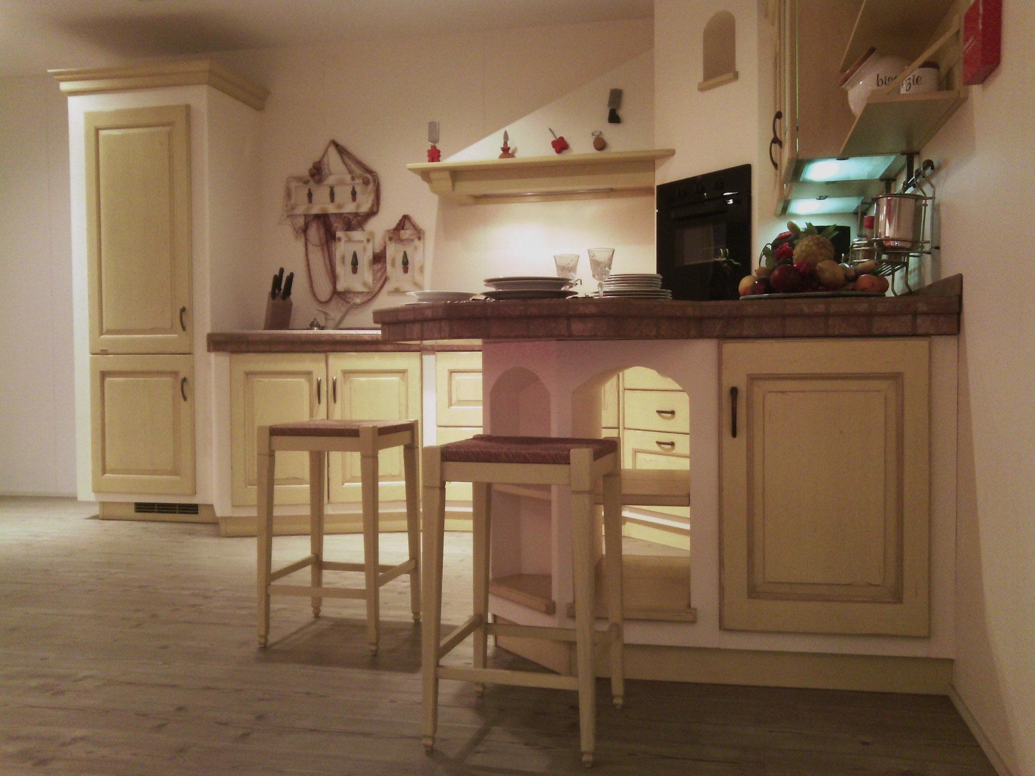 Cucina Belvedere Scavolini Prezzo Home Interior Idee Di ...