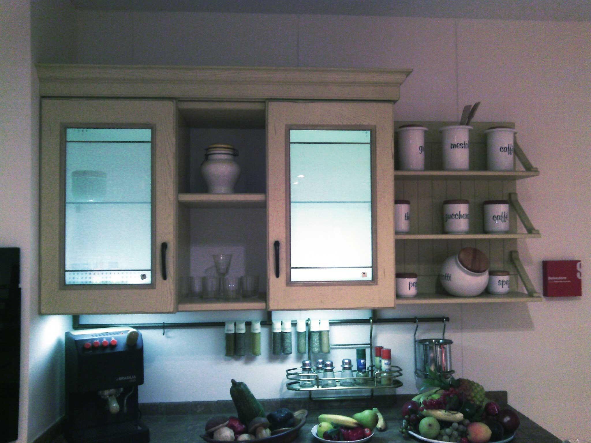 Cucina Belvedere Scavolini Prezzo. Cucina Angolare Prezzi Images ...