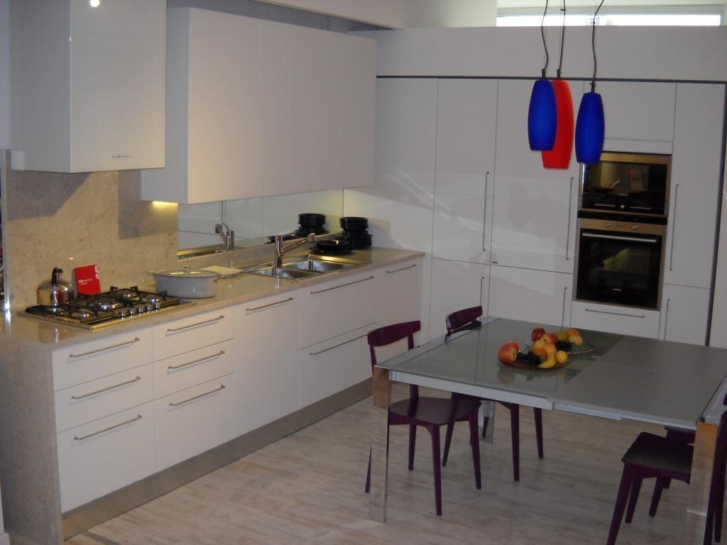 Cucina scavolini city scontato del 50 cucine a prezzi scontati - Costo cucina scavolini ...