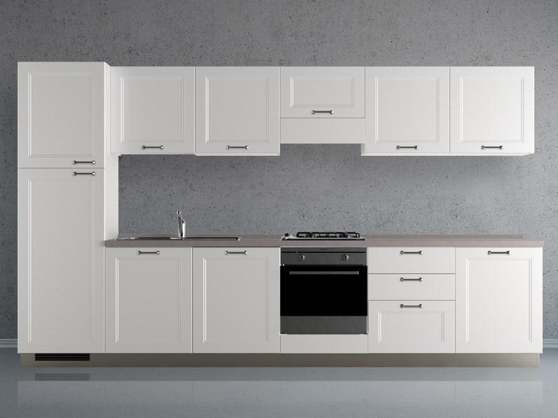 Cucina Scavolini Colony OFFERTA OUTLET